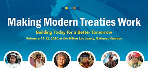 Making Modern Treaties Work